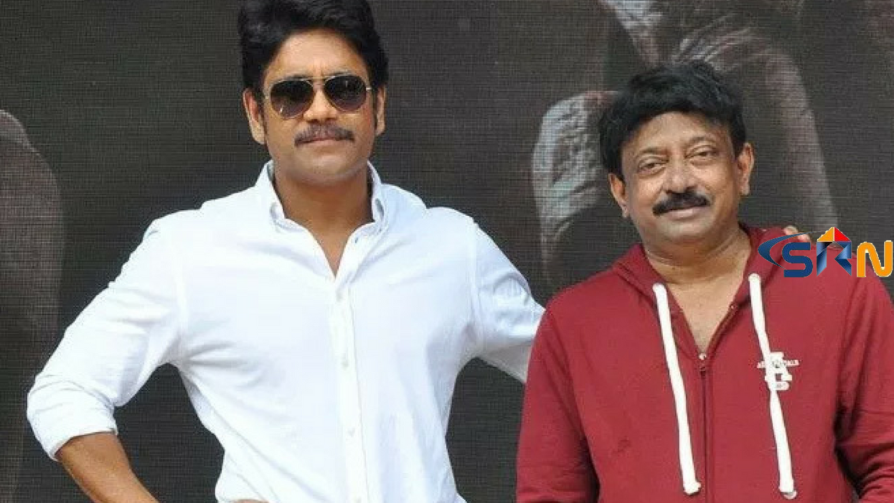 Nagarjuna Brings Another Megastar For Promotions
