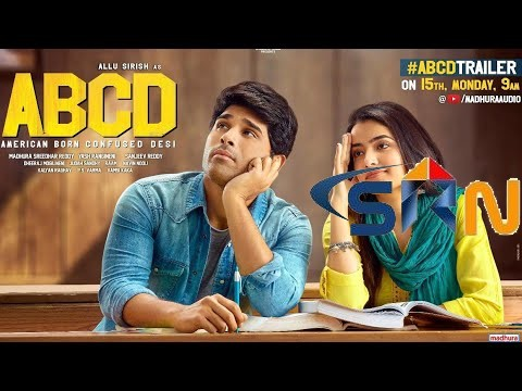 ABCD Latest Trailer