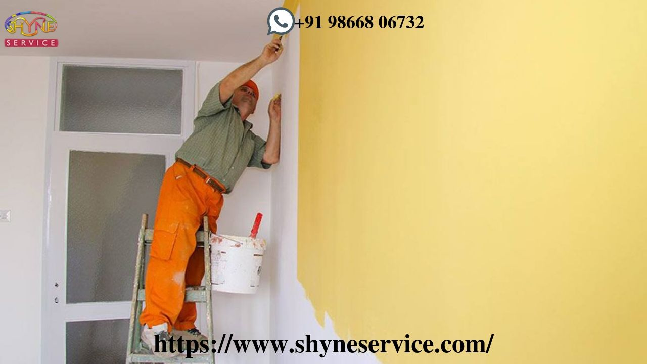 best professional painter and painting services in nizampet