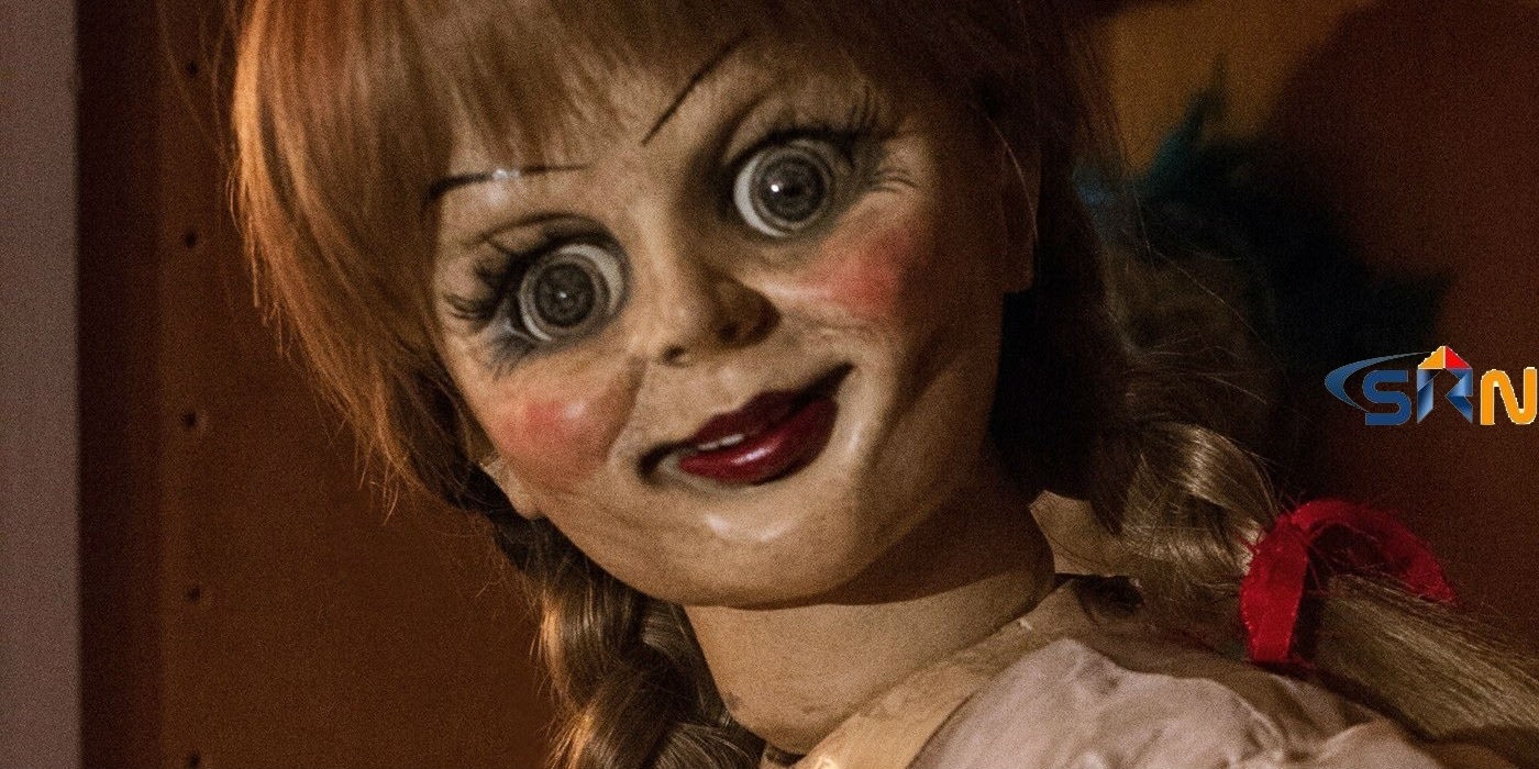 Annabelle Comes Home new trailer 2019