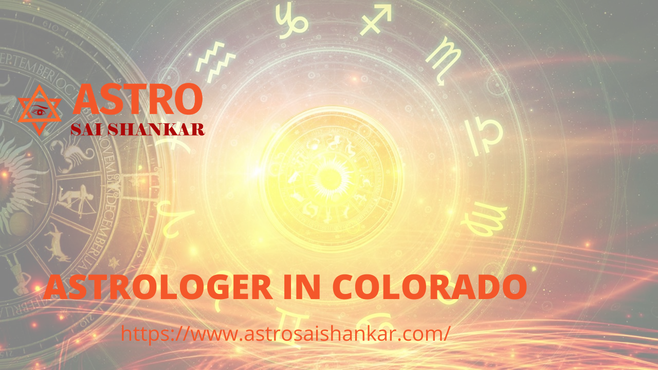 astrologer in Colorado