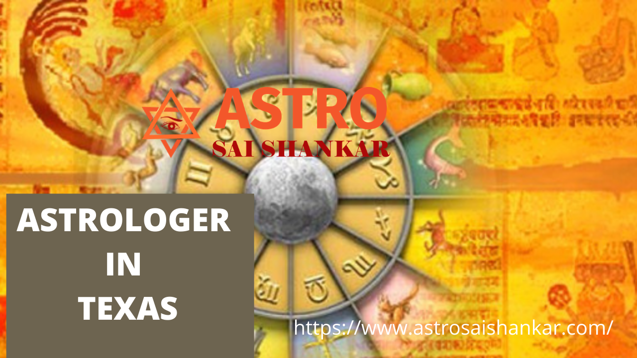 astrologer in Texas