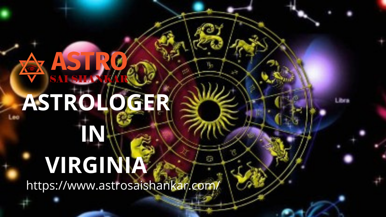 astrologer in Virginia
