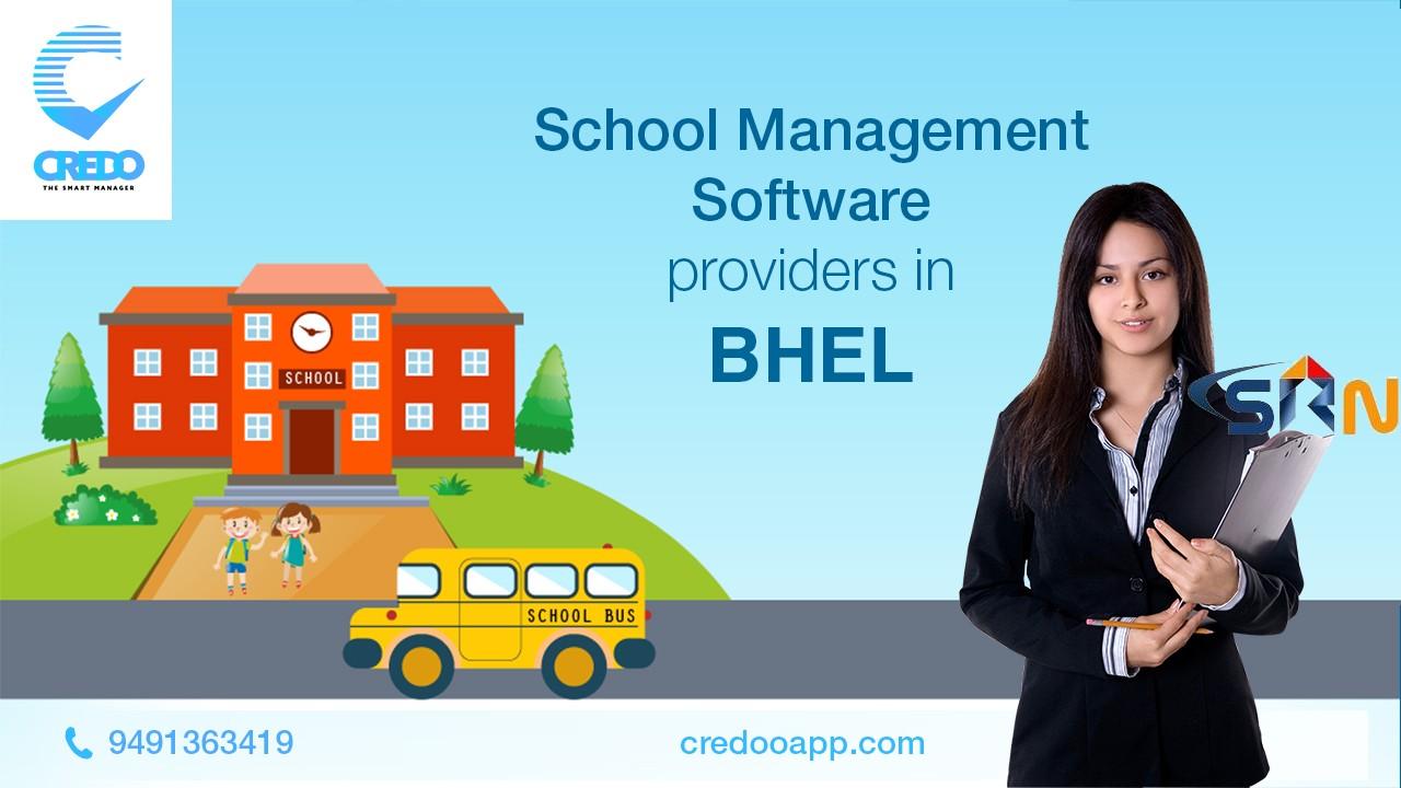 School ERP Software Providers in BHEL