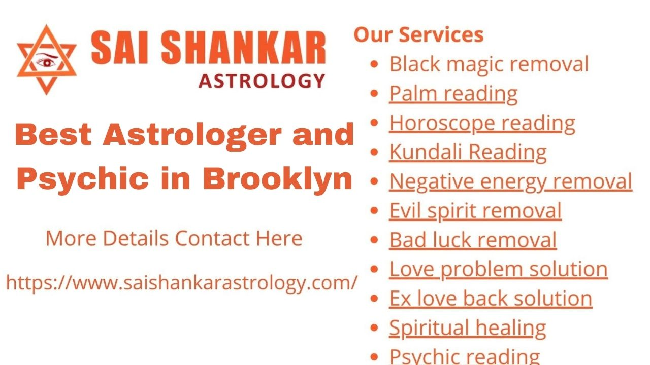 Astrologer and Psychic in Brooklyn New York