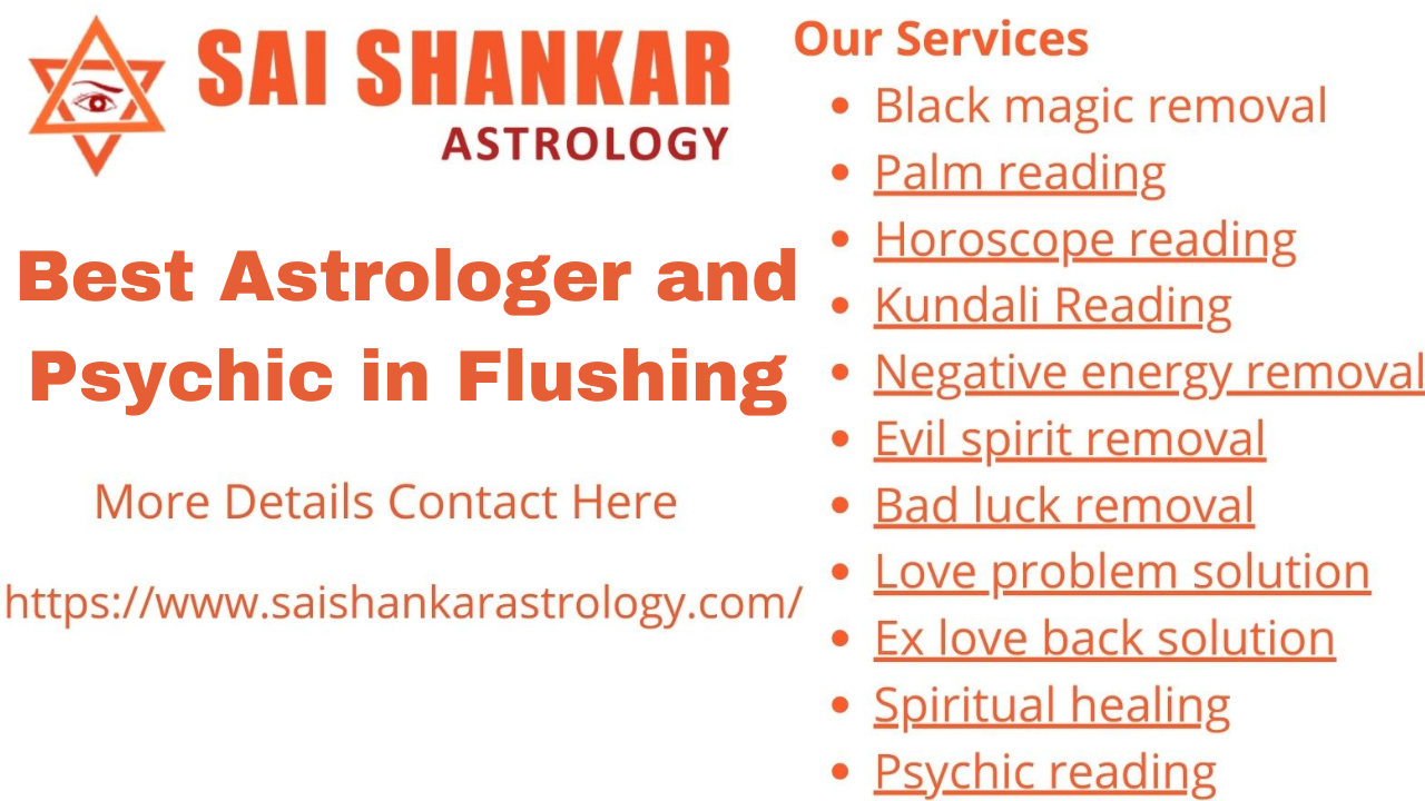 Astrologer and Psychic in Flushing New York