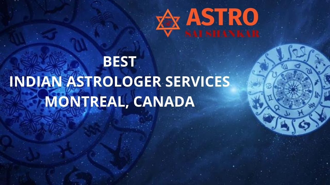 Best Indian Astrologer Services Canada