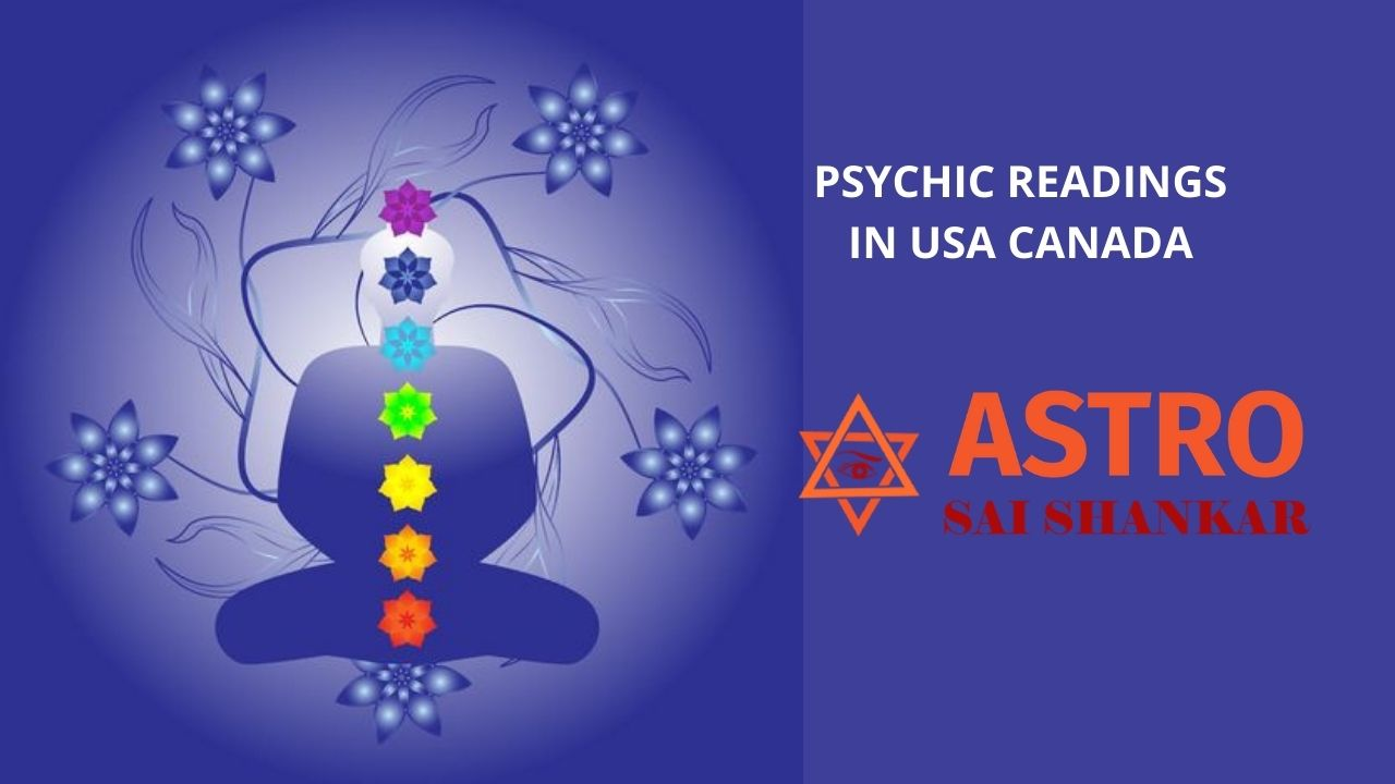 Indian Psychic Readings in USA Canada
