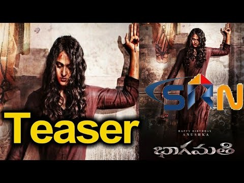 Bhaagamathi Movie Teaser