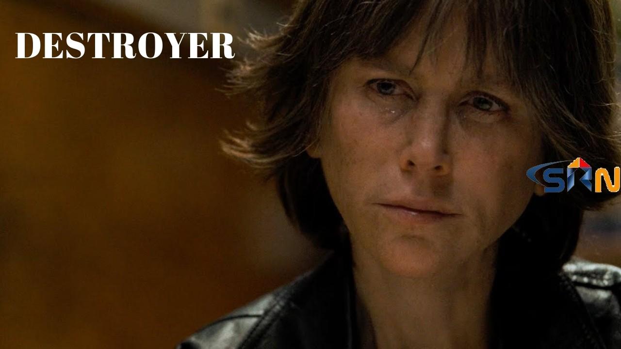 Destroyer |Movie Trailer | Cinema Trailer | Film Trailer | Cinema Teaser | Movie Teaser | Film Teaser