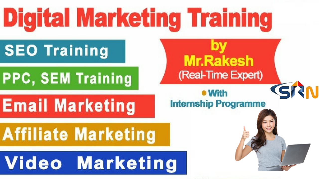 Digital Marketing Online Course in Madhapur Hyderbad