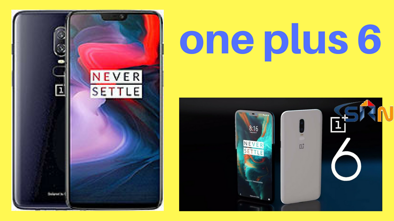OnePlus 6 sepcial offer