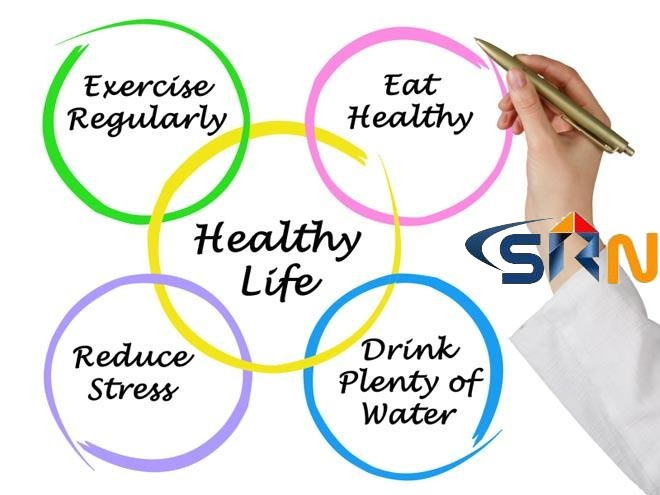 Health Life Cycle for our life