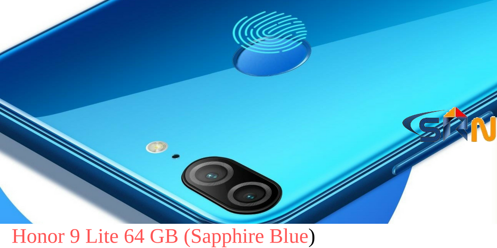 Honor 9 Lite 64 GB (Sapphire Blue) Specifications Price in India