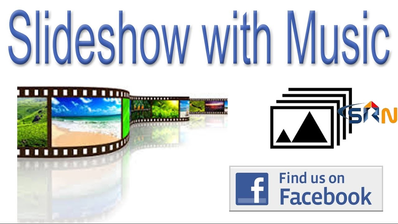 How to Make a Video Slideshow for Facebook Tutorial