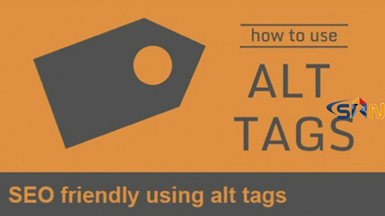 How to add alt tag your website 2018
