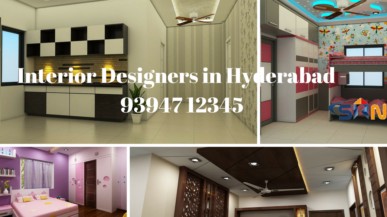 Interior Designers And Decorator in Hyderabad kukatpally miyapur nizampet bachupally
