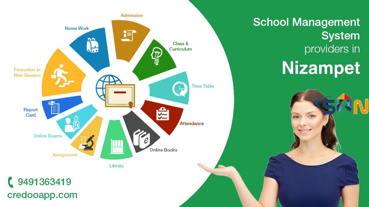 school management system providers in Nizampet