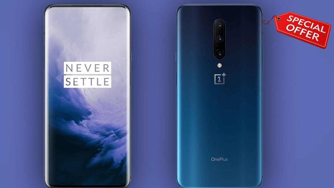 OnePlus 7 Pro Mobile Special offer