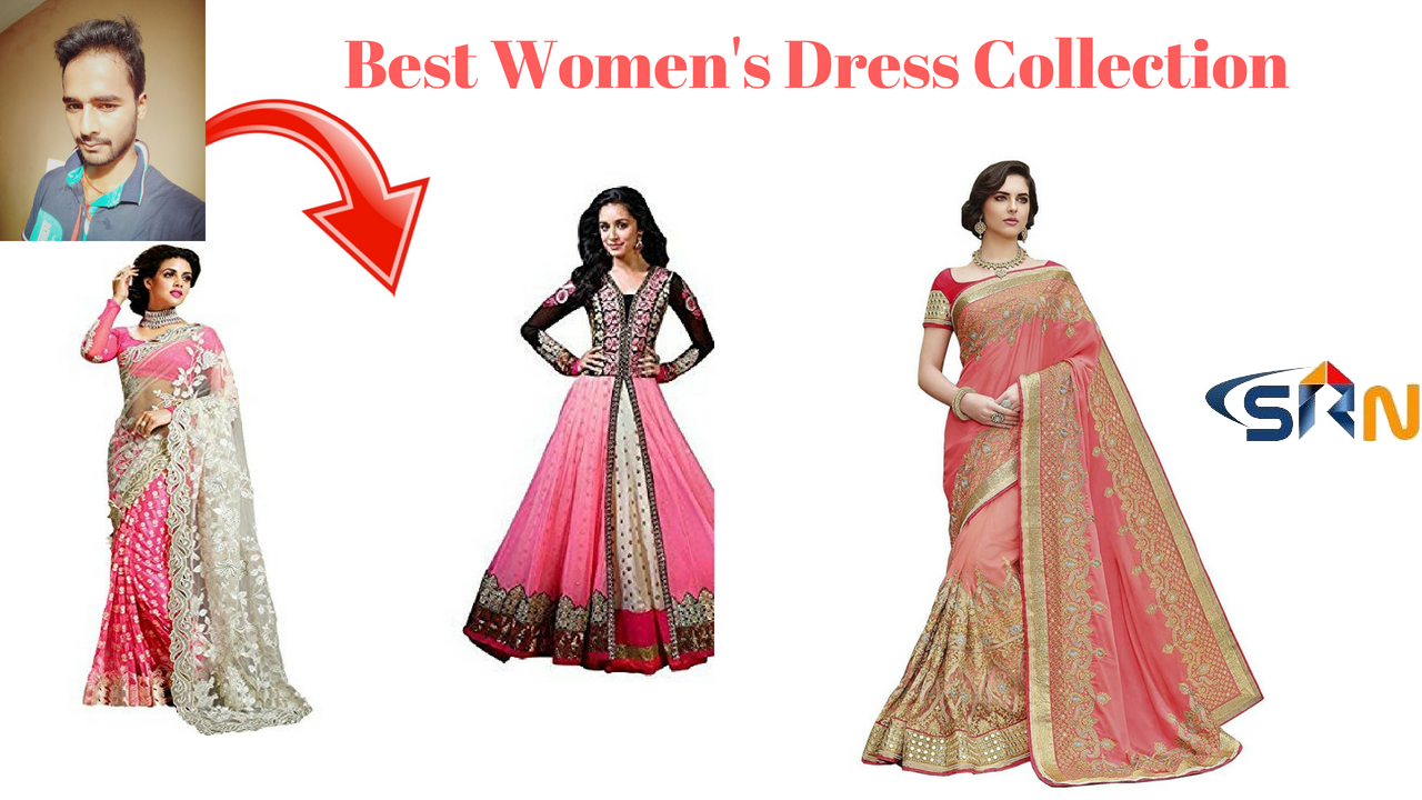 Top Women's Fashion Dress Collection For Party at Amazon