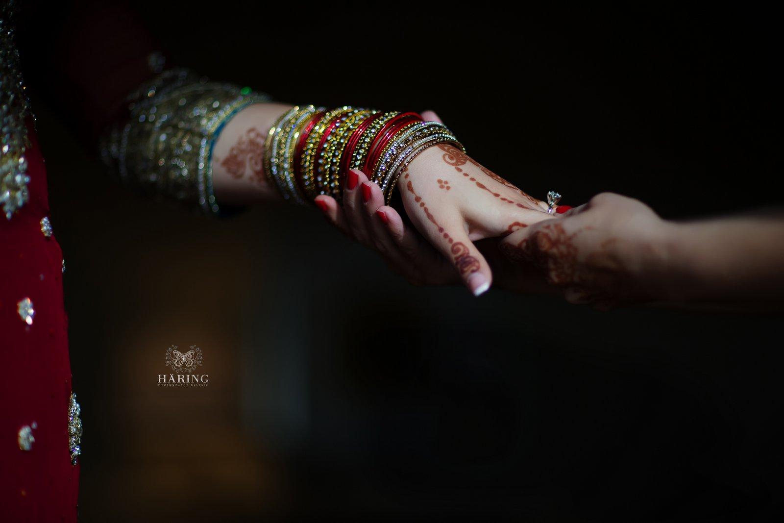 Arya Samaj Marriage In Hafeezpet Hyderabad