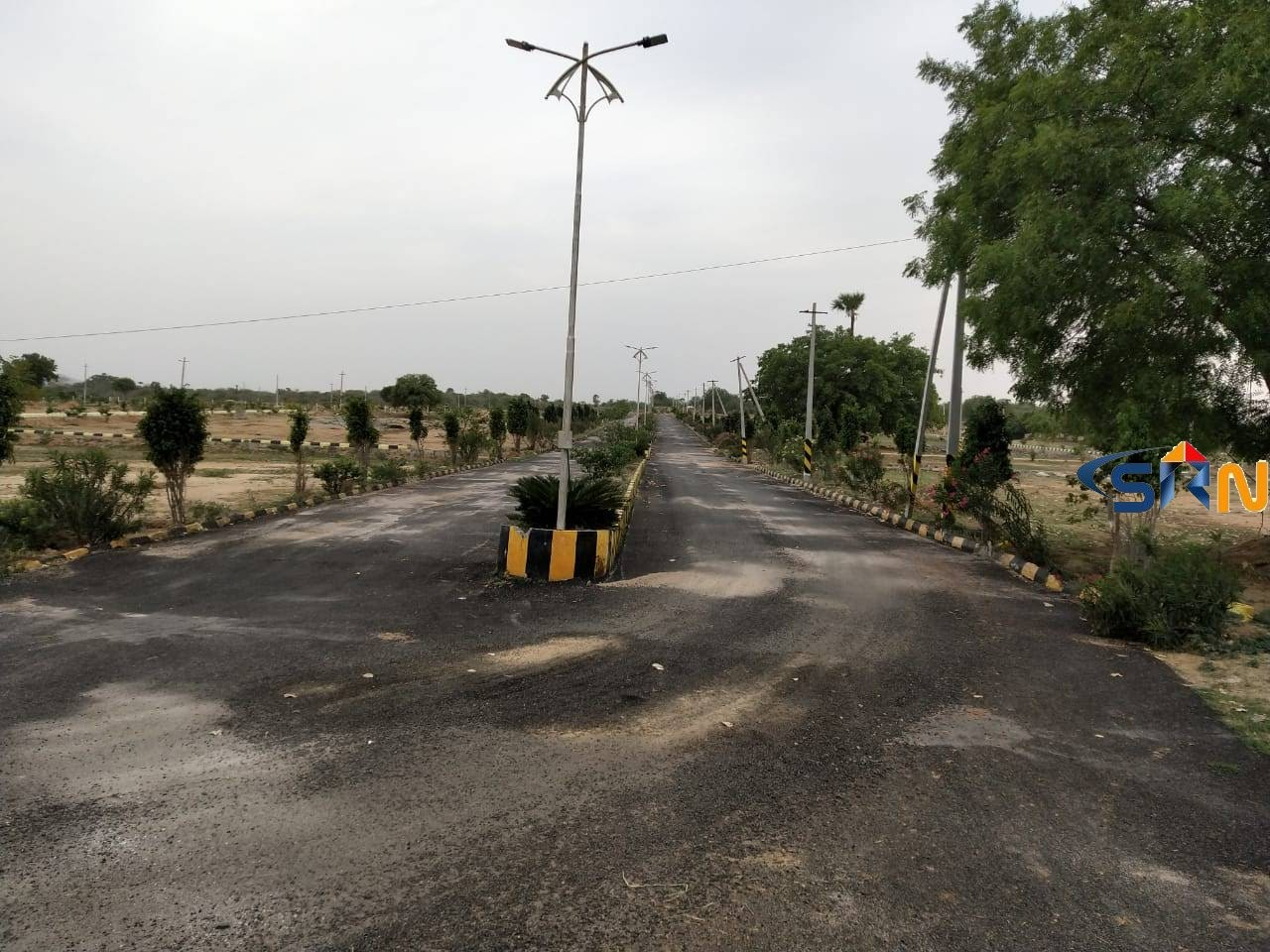 Residential Plots For Sale in Yadagirigutta Hyderabad