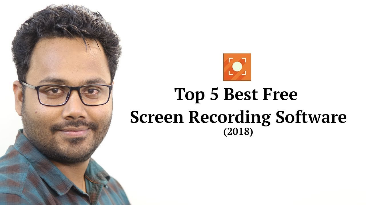 Top 5 Best Free Screen Recording Software