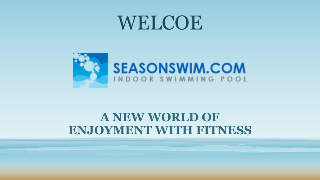 Season Swimming pool in Hyderabad