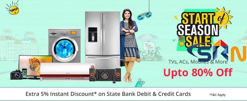 Upto 85% off - Shopclues : Shop Online