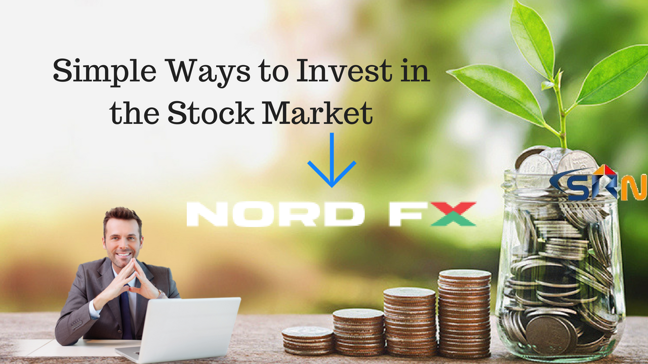 Simple Ways to Invest in the Stock Market