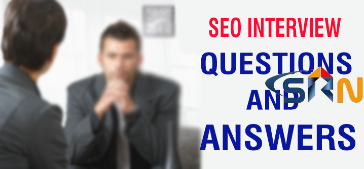 Top 15 SEO Interview Questions And Answers