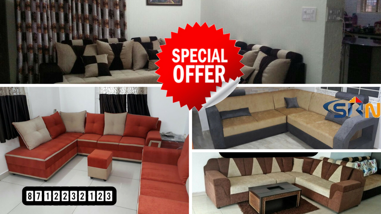 Sofa makers in Hyderabad  87122232123