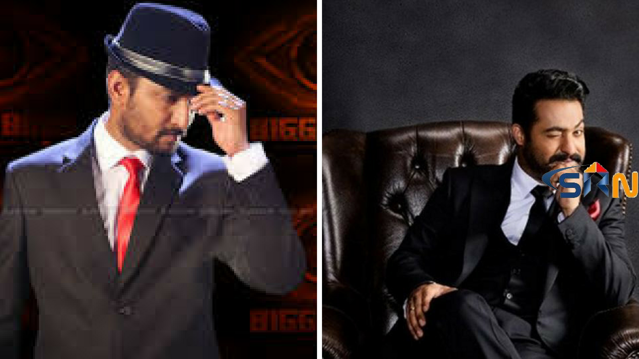 Comparison Between Nani and NTR for Bigg Boss Remuneration