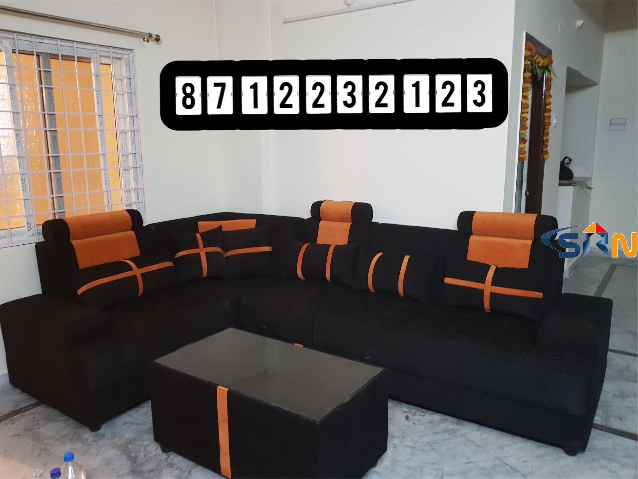 Sofa Sales in Hyderabad 87122 32123