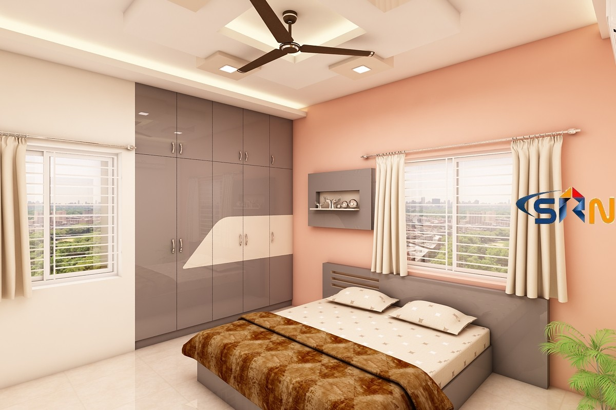 modular interior designers in Hyderabad