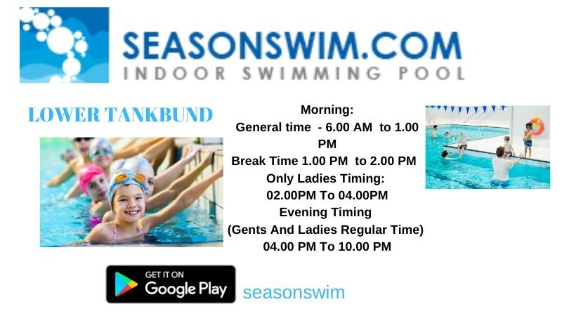 Indoor swimming pool In Lower Tankbund Hyderabad Get It On Google Play store