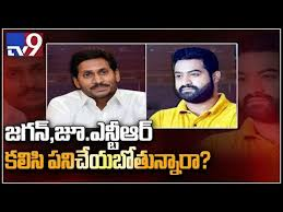 Will Jr.NTR work with AP CM Jagan?