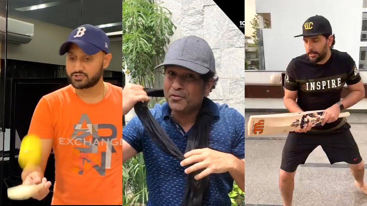Yuvraj Singh Super Challenge to crickters