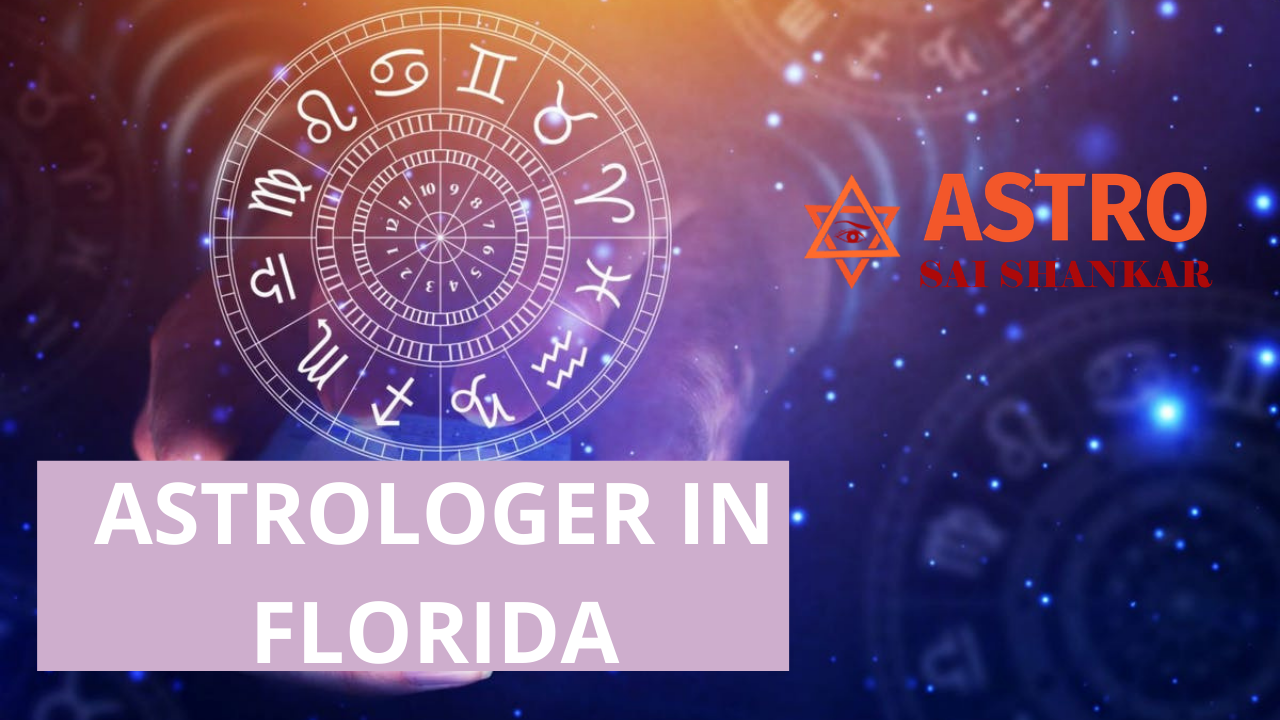 astrologer in Florida