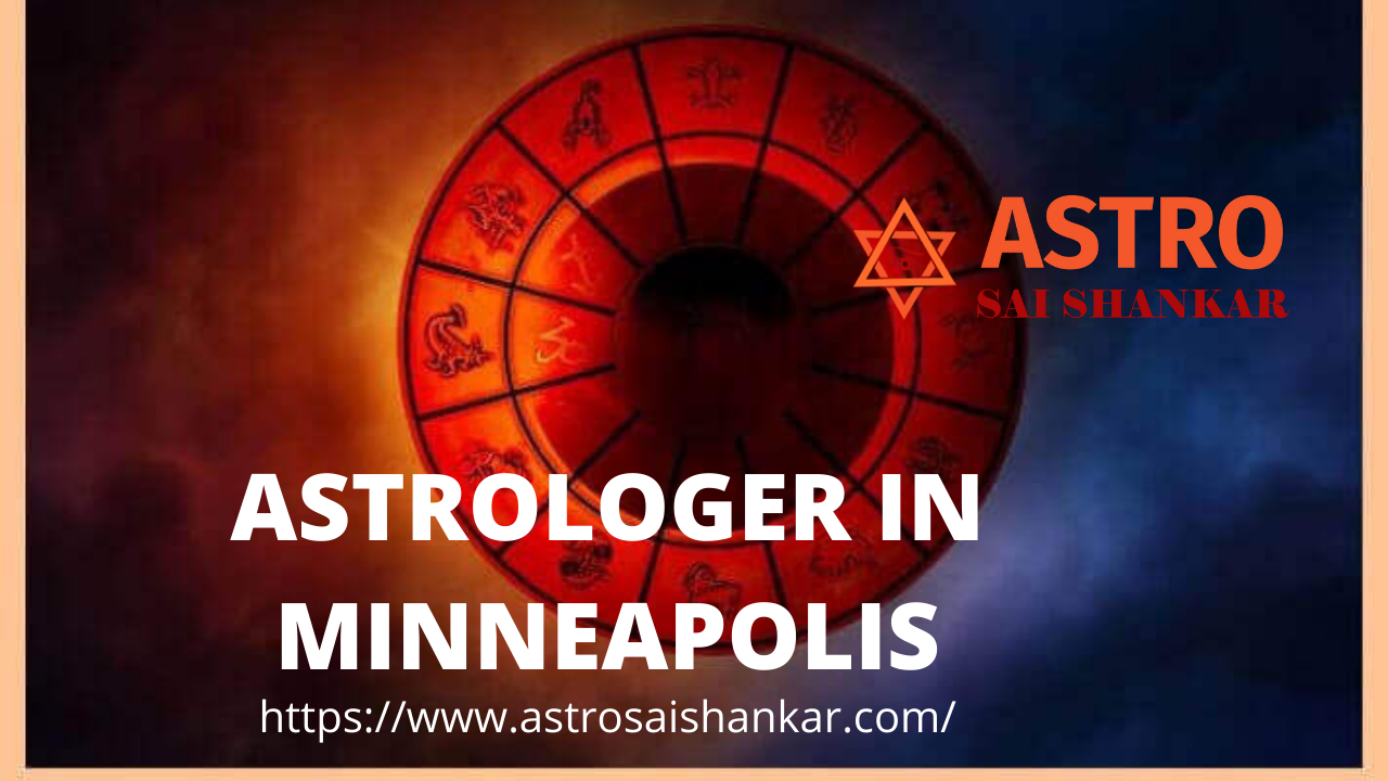 astrologer in Minneapolis