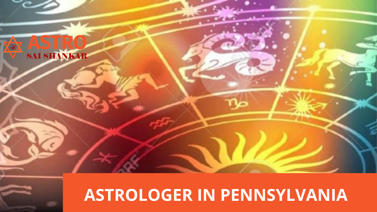 astrologer in Pennsylvania