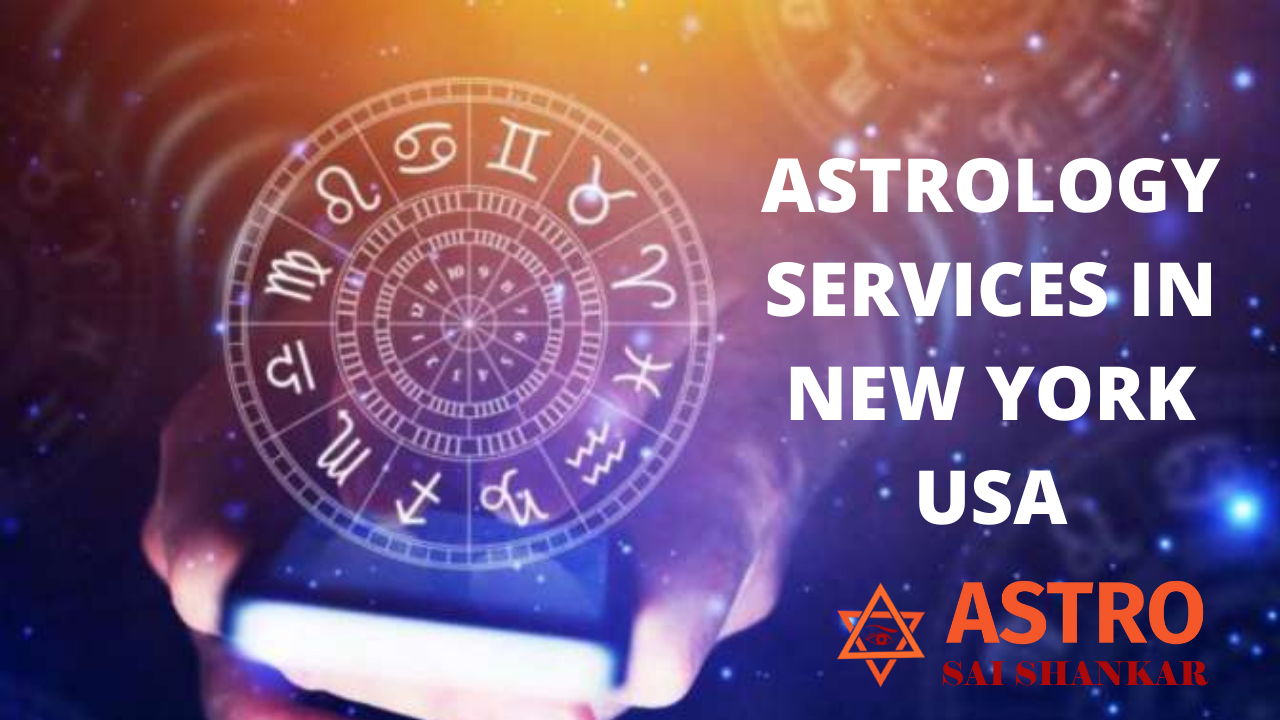 Best Indian Astrologer new york