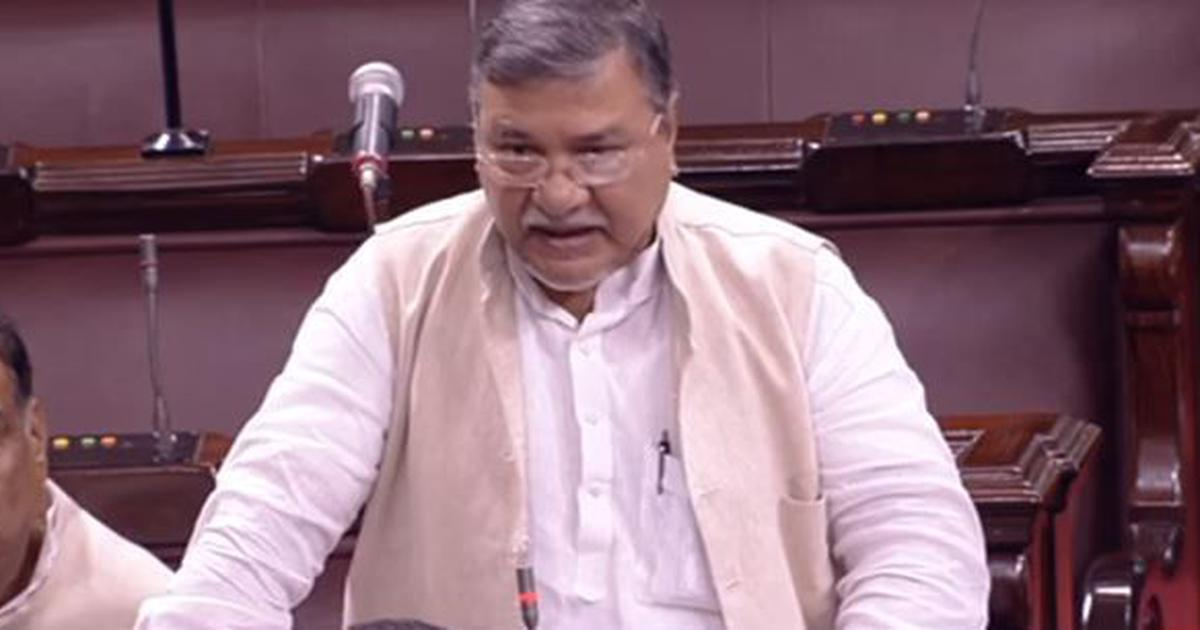 Congress is committing suicide': Party whip in Rajya Sabha resigns over Article 370