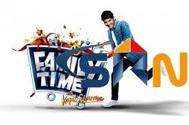 Family Time With Kapil Sharma May Go Off Air