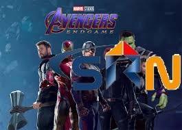 AVENGERS ENDGAME TRAILER 2019