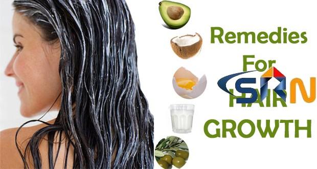 Health Tips For Hair Growth