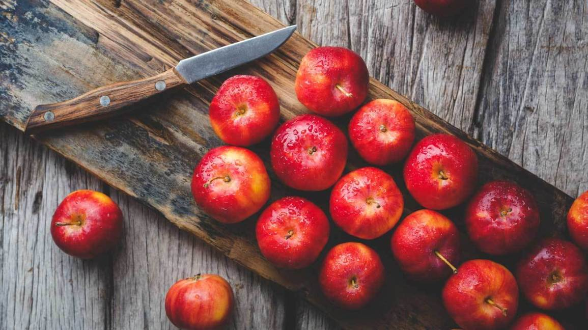 health benefits and facts of apples