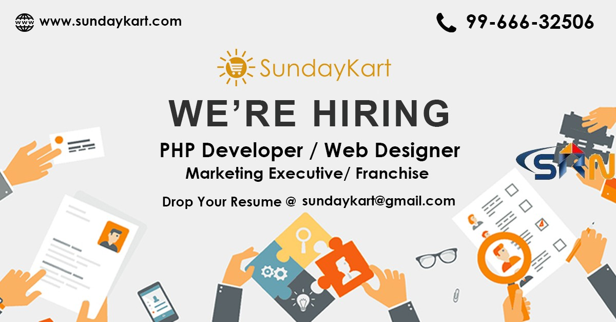 urgent requirement for ui designer and developer