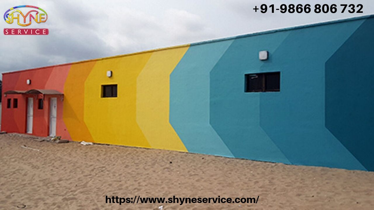 house painters and painting contractors in gachibowli