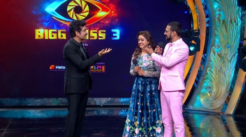 how much Varun and Vithika couple earns from Bigg Boss Telugu 3 show